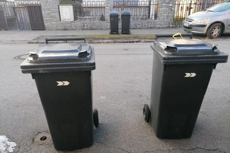 Poplatek za odpad se v příštím roce v Budějovicích nezmění