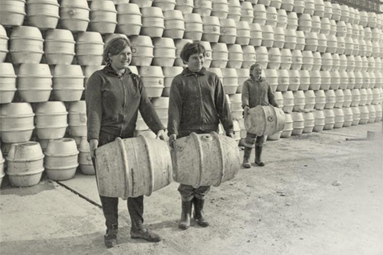 Výstava 50 let pivovaru Radegast v Nošovicích