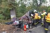 Další smrtelná nehoda na Opavsku