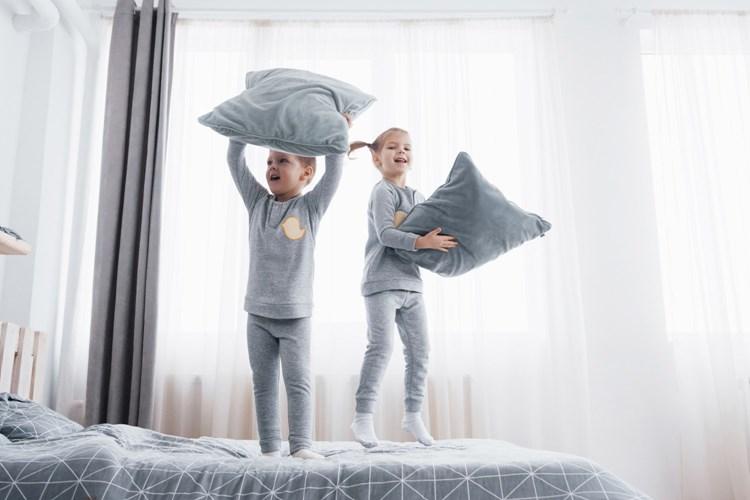 Nepoužívaná pyžamka využije Dětská nemocnice