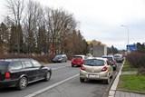 Městská policie si posvítí na parkování v ulici Vsetínská