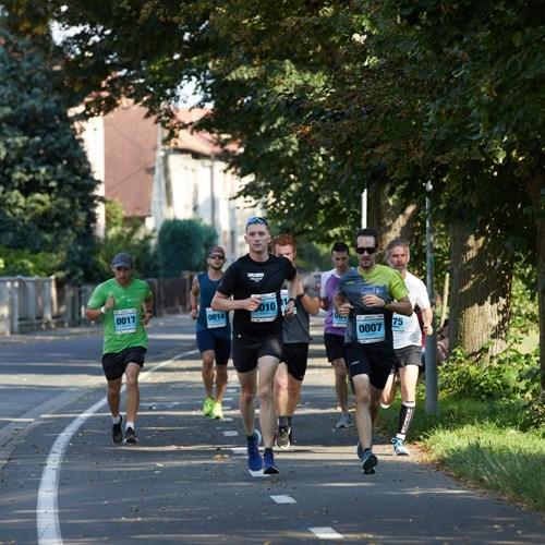 Běžci se mohou registrovat na 6. ročník festivalového půlmaratonu