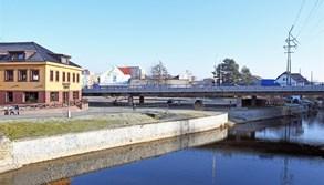 Novou tržnici ve Valašském Mezižíčí navrhnou špičkoví architekti