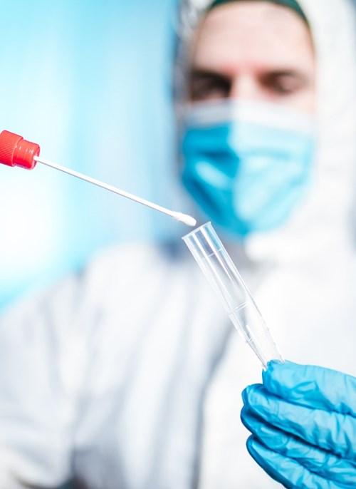 O postcovidové pacienty budou pečovat plicní lékaři