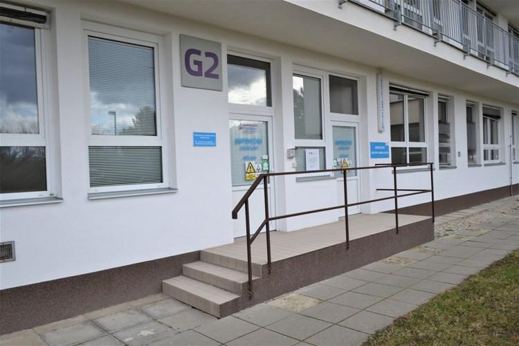 V Nemocnici AGEL Prostějov jsou na pacienty s koronavirem připraveni