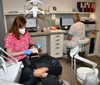Krnovská nemocnice má v provozu další zubní ordinaci