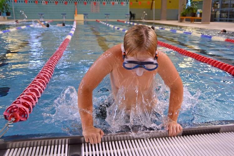 Bohumín si opět doplaval pro vítězství, v počtu účastníků neměl konkurenci