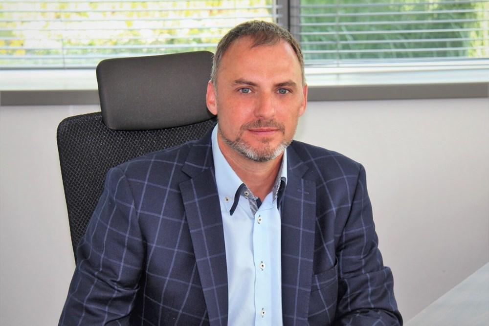 Michal Kocanda, ředitel společnosti Atlas Software.