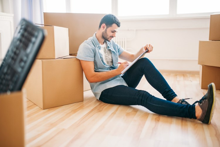 Ceny nemovitostí i úrokové sazby hypoték v roce 2021 porostou