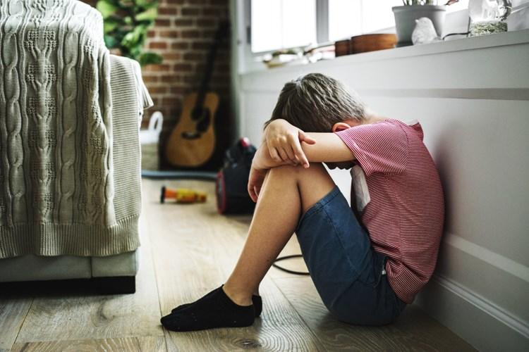 Linka bezpečí: Děti řeší nejčastěji psychické potíže
