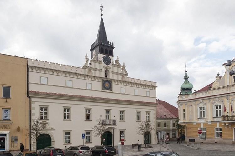 Havlíčkův Brod má šanci stát se Historickým městem roku 2020