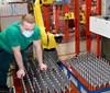Zaměstnanci Jihostroje si navzdory krizi polepšili