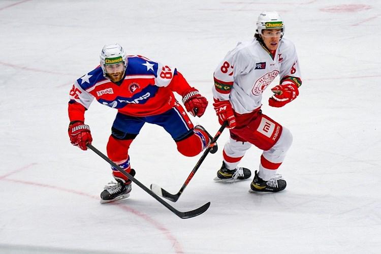 Slavia nenašla recept na Třebíč a po prohře čelí vyřazení