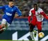 Slavia je po výhře ve Skotsku ve čtvrtfinále Evropské ligy