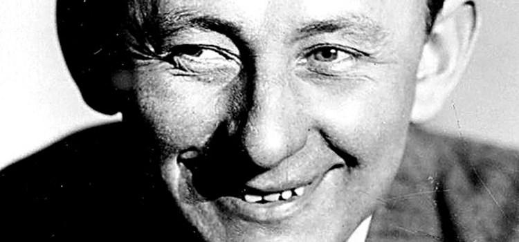 Ke 130. výročí narození krále komiků Vlasty Buriana vychází nová audiokniha