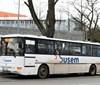 Kraj vybral společnosti, které od června 2022 do června 2032 zajistí veřejnou osobní dopravu na jihu Čech