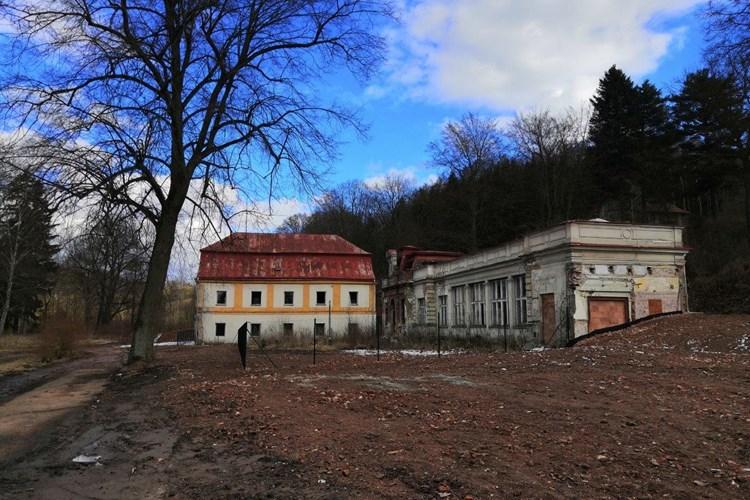 Náchodu se otevírají nové možnosti v lázních Běloves