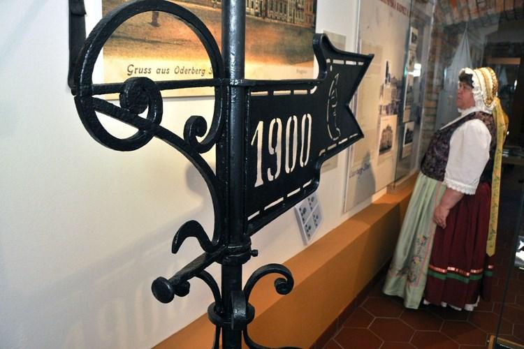 Městské muzeum v Bohumíně bude mít dvojjazyčného audio průvodce