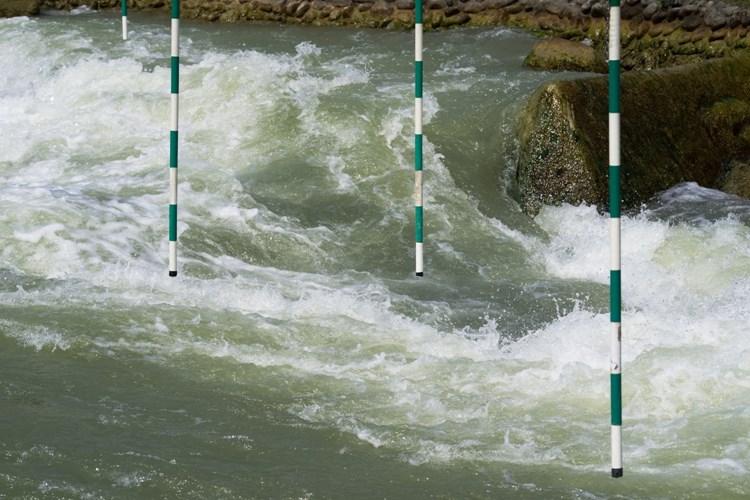 U Vltavy vznikne nová slalomová dráha pro vodní sporty s parkem