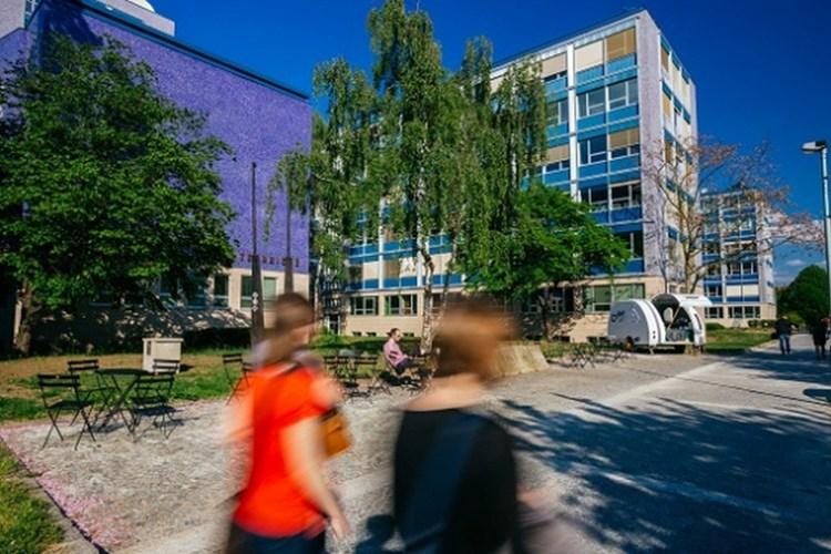 Občané se mohou zapojit do plánování budoucí proměny Kampusu Dejvice