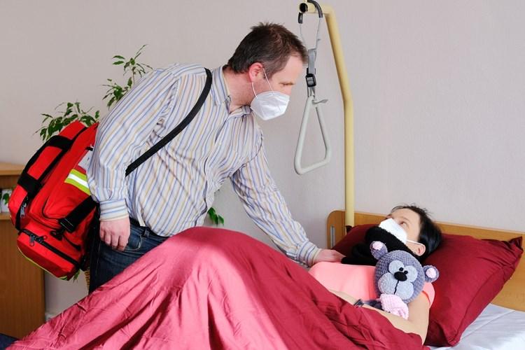 S pacienty se bavím více o jejich životě než o jejich smrti, říká Pavel Svoboda, lékař Domácí hospicové péče