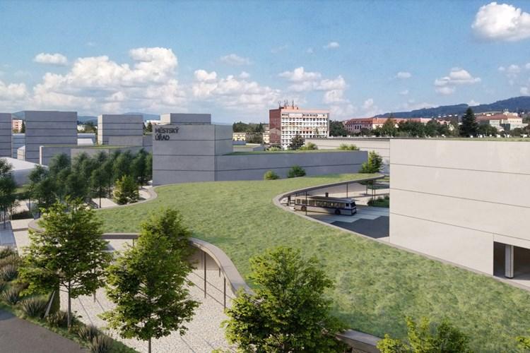 Výsledky soutěže na podobu bývalé pily představí Valašské Meziříčí online