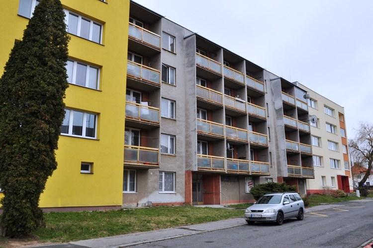 Další bytový dům v Opavě projde revitalizací