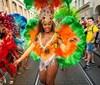 Brno opanuje temperamentní Brasil Fest