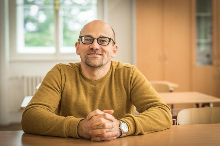 Hradecký učitel se zařadil mezi TOP 10 pedagogů v Evropě