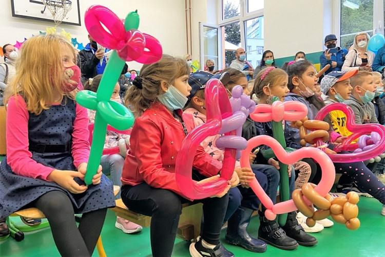 Prvňáčci i ostatní školáci se dočkají obnovení kroužků a volnočasových aktivit