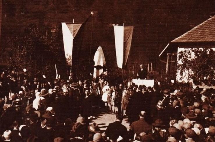 Připomeňte si společnou cestu dějinami Československa a Podkarpatské Rusi