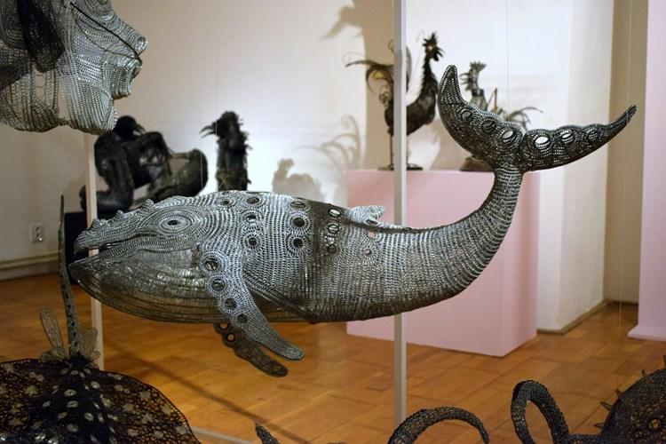 Za poznáním drátenického řemesla a vztahů lidí a rostlin se vydejte do Muzea ve Šlapanicích