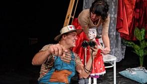 Divadlo dětem nabídne skřítka Loktibradu