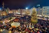 Vánoční trhy Olomouc se spoustou novinek. Největší atrakcí bude obří olomoucké kolo