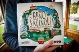 Společenská hra vás zavede do spletitých tras brněnské hromadné dopravy