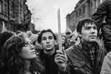 Návrat do roku 1989 s fotoreportérem Janem Šibíkem