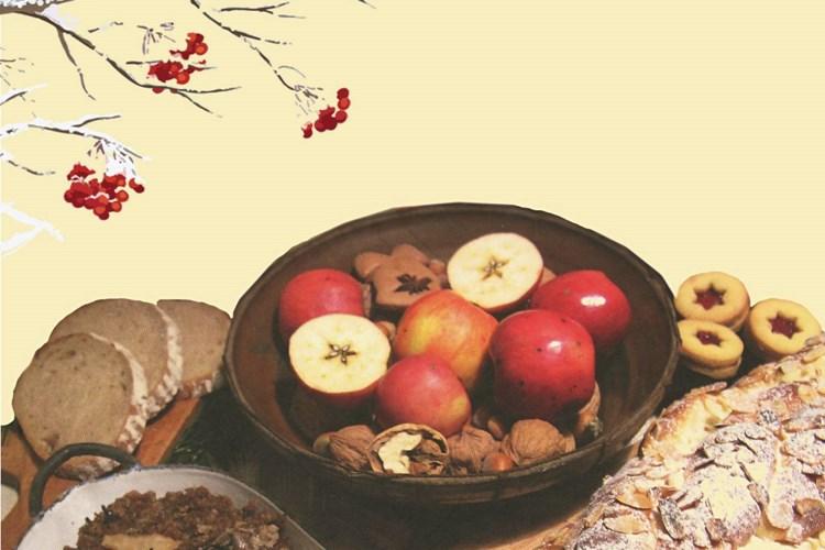 V poličském muzeu ochutnáte tradiční štědrovečerní pokrmy z přelomu 19. století