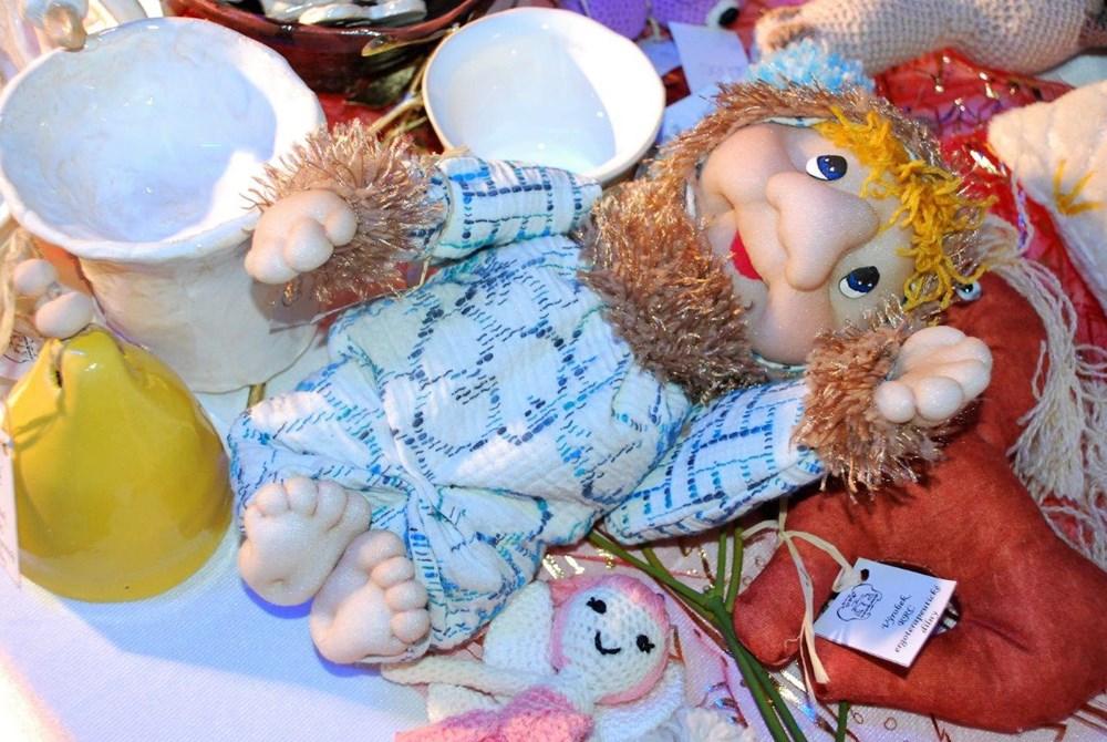 Popis: V Kině Portyč otevře oblíbená Vánoční prodejní výstava.