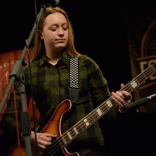 FolkyTonk 2020 – Šance pro mladé hudební talenty