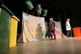 Drak Yvolrak naučil třídit děti odpad v Písku