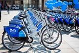Soutěž na provoz bikesharingu pro příští rok vyhrála v Ostravě společnost Nextbike