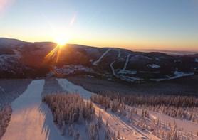Tradiční Špindl Ski opening nabídne koncert Michala Hrůzy nebo open air premiéru filmu Poslední aristokratka