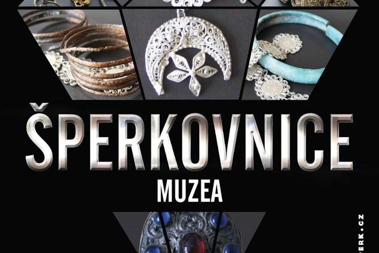 Výstava přibližuje k čemu všemu sloužily šperky a z čeho se vyráběly