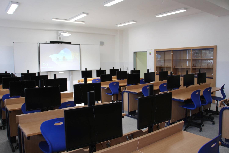 Kloboucká základní škola představí zmodernizovanou tvář