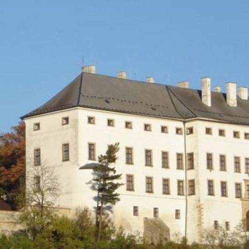 Vlastivědné muzeum v Šumperku – Lovecko-lesnické muzeum v Úsově
