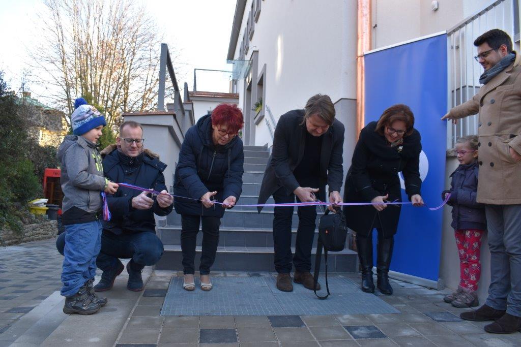 Praha zrekonstruovala školku v Bubenči