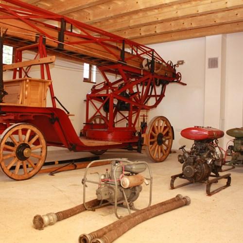 Hasičské muzeum Heraltice