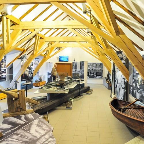 Chotilské muzeum