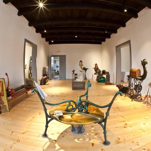 Městské muzeum v Mimoni