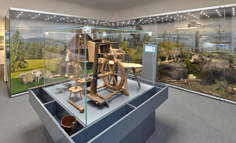 Muzeum Beskyd Frýdek-Místek slavnostně otevře reinstalovanou expozici